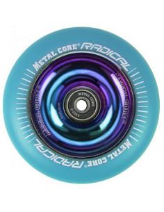 MetalCore 100mm - Amarillo / Rainbow Fluorescente