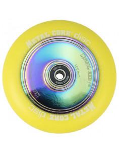 MetalCore 100mm - Disc / Negro