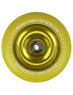 MetalCore 110mm - Amarillo / Amarillo Fluorescentes