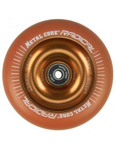 MetalCore 110mm - Naranja / Naranja Fluorescentes
