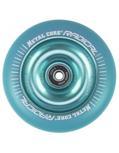 MetalCore 100mm - Azul / Azul Fluorescentes