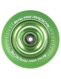 MetalCore 100mm - Verde / Verde Fluorescentes