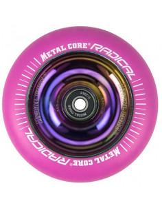 MetalCore 100mm - Rosa / Rainbow Fluorescente