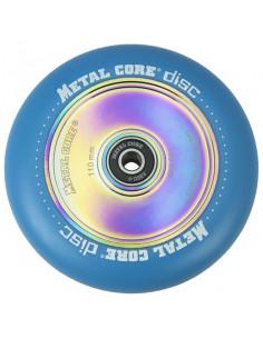 MetalCore 100mm - Disc / Azul