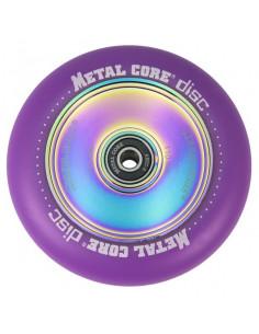 MetalCore 100mm - Disc / Violeta