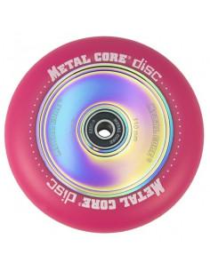 MetalCore 100mm - Disc / Rosa