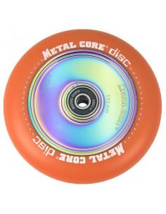MetalCore 100mm - Disc / Naranja