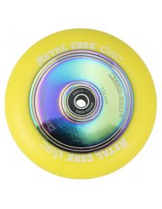 MetalCore 100mm - Disc / Amarillo