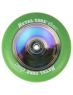 MetalCore 100mm - Disc / Verde