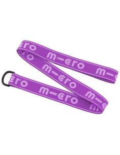 MICRO PULL & CARRY MORADO