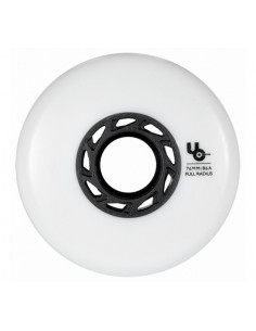 UNDERCOVER WHEELS TEAM 76mm/86A