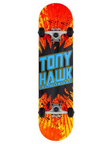 SKATE COMPLETO TONY HAWK SHATTER LOGO