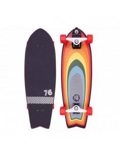Z-FLEX SURFSKATE SURF A GOGO